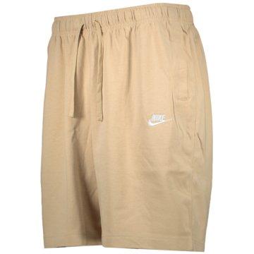 Nike kurze SporthosenSPORTSWEAR CLUB FLEECE - BV2772-224 -