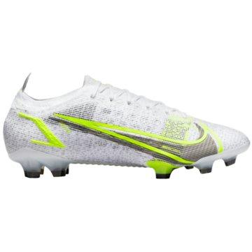 Nike Nocken-Sohle weiß