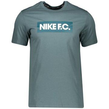 Nike T-ShirtsF.C. SE11 - CT8429-387 -