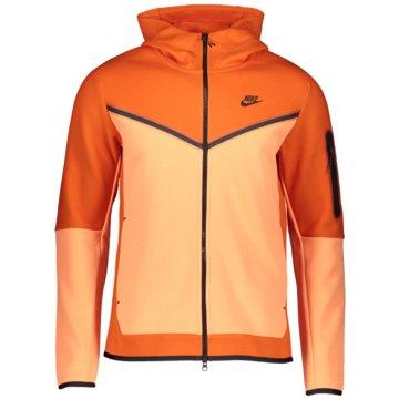 Nike SweatjackenSPORTSWEAR TECH FLEECE - CU4489-893 -