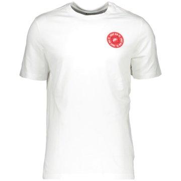 Nike T-ShirtsSPORTSWEAR - DA0247-100 -