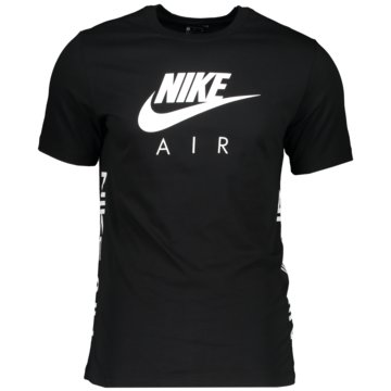 Nike T-ShirtsAIR - DA0933-010 -