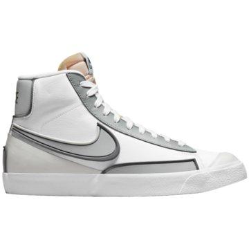 Nike Sneaker LowBLAZER MID '77 INFINITE - DA7233-103 weiß