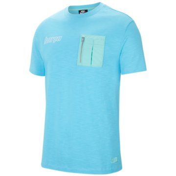 Nike Fan-T-ShirtsFCB M NSW ME TOP SS BW - DC7280-425 -