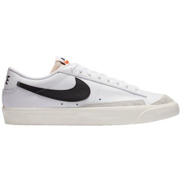 Nike Sneaker LowBLAZER LOW '77 VINTAGE - DA6364-101 weiß