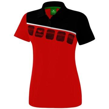 Erima Poloshirts5-C POLOSHIRT - 1111912 -