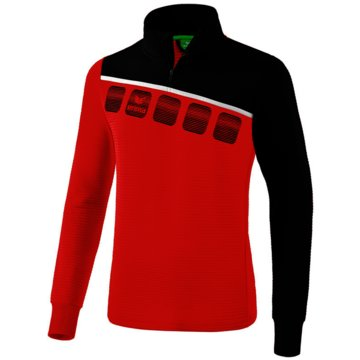 Erima Sweatshirts5-C TRAININGSTOP - 1261902 -