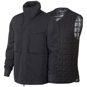 Nike Trainingsjacken -