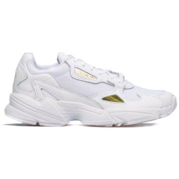 adidas Sneaker LowFALCON W weiß