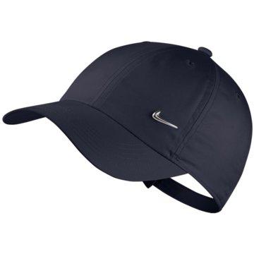 Nike CapsHERITAGE86 - AV8055-451 blau