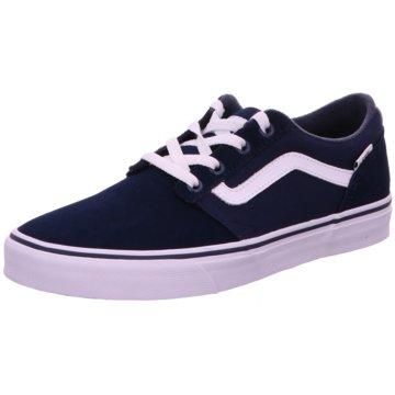 Vans SkaterschuhChapman Stripe blau