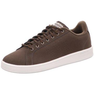 adidas Sneaker Low braun