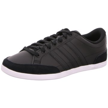 adidas Sneaker LowCaflaire schwarz