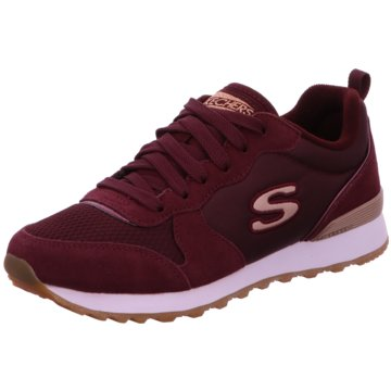 Skechers Sneaker Low rot