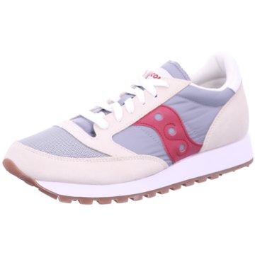 Saucony Sneaker Low beige