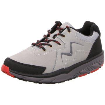 MBT Sneaker Low grau