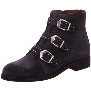 Alpe Woman Shoes Casual Basics schwarz