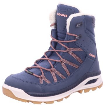 LOWA WinterbootMONTREAL GTX WS - 420954 blau