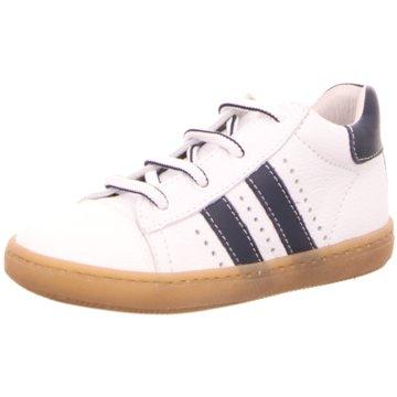 CliC Sneaker Low weiß