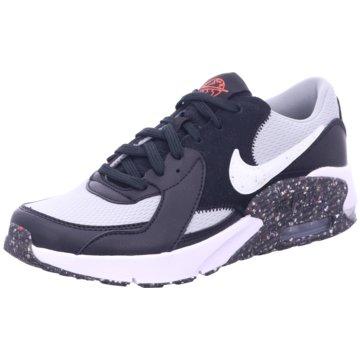 Nike Sneaker LowAIR MAX EXCEE SE - CV8131-001 schwarz