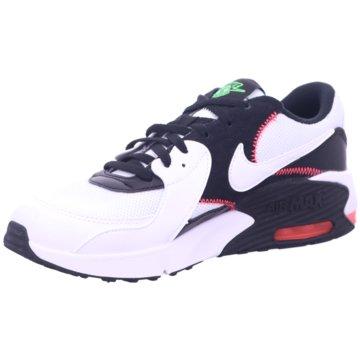 Nike Sneaker LowNike Air Max Excee Big Kids' Shoe - CD6894-106 weiß