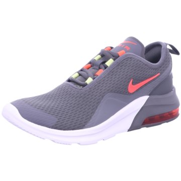 Nike Sneaker LowNike Air Max Motion 2 Big Kids' Shoe - AQ2741-018 grau