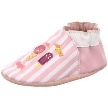 Robeez Kleinkinder Mädchen rosa
