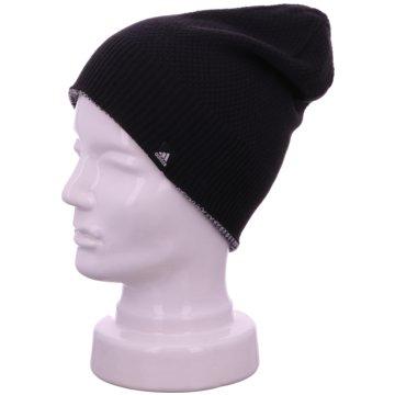adidas Hüte & Mützen schwarz