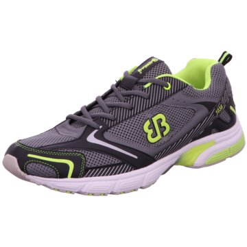 EB RunningFusion grau