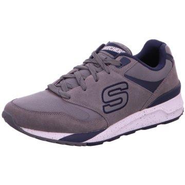 Skechers Sneaker Low grau