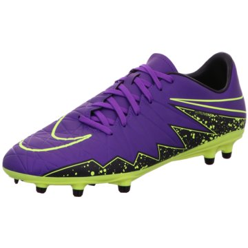 Nike Nocken-Sohle lila