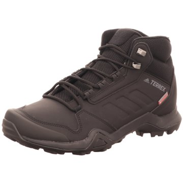adidas Outdoor SchuhTERREX AX3 BETA MID CW - G26524 schwarz