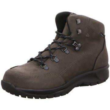 FinnComfort Outdoor Schuh braun