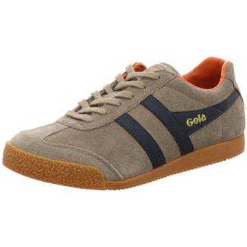 Gola Sneaker Low oliv