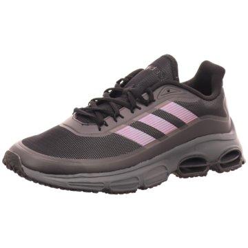 adidas Walkingschuhe grau