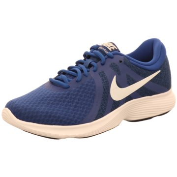 Nike RunningREVOLUTION 4 blau