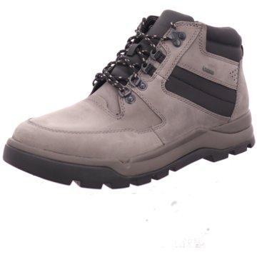 Clarks Outdoor Schuh grau