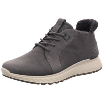 Josef Seibel Sneaker LowECCO ST.1 M grau