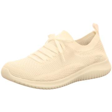 Skechers Sneaker Sports weiß