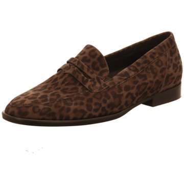 Gabor Klassischer Slipper animal