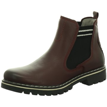 Pius by Gabor Chelsea Boot braun