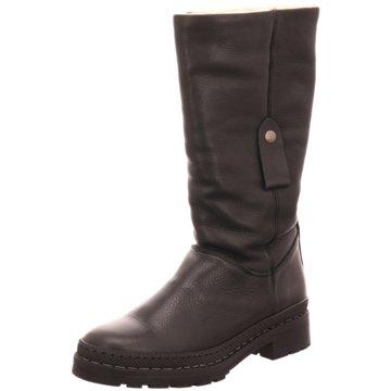 Online Shoes Klassischer Stiefel schwarz