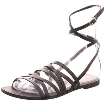 Vagabond Top Trends Sandaletten schwarz