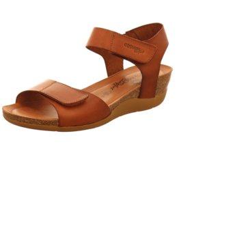 Skechers Sandale braun