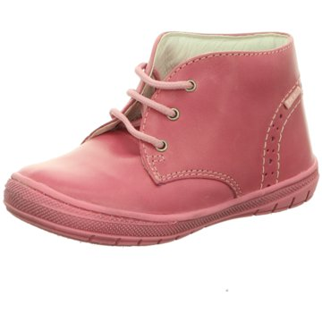 Imac Halbhoher Stiefel rosa