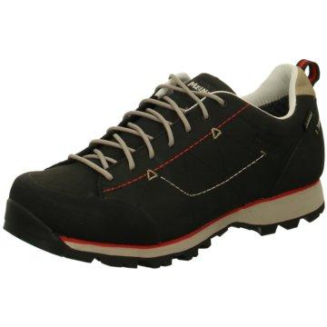 Meindl Outdoor SchuhRIALTO GTX - 4626 schwarz