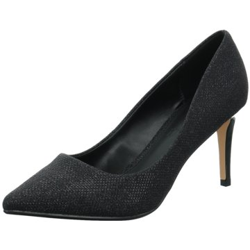 Buffalo Top Trends Pumps schwarz
