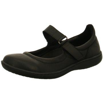 Andrea Conti Komfort Slipper schwarz