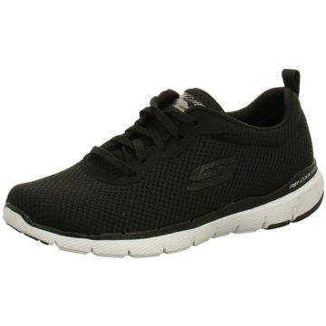 Skechers Sneaker Low13070 schwarz