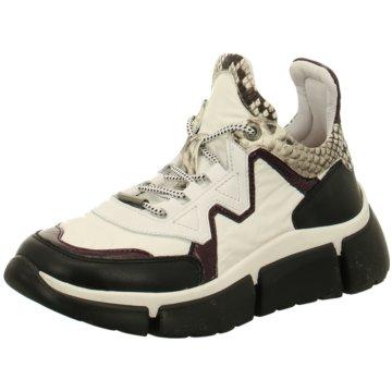 Cetti Plateau SneakerSneaker weiß